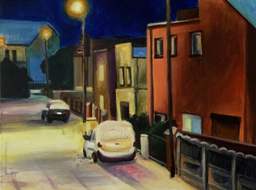 Nocna ulica