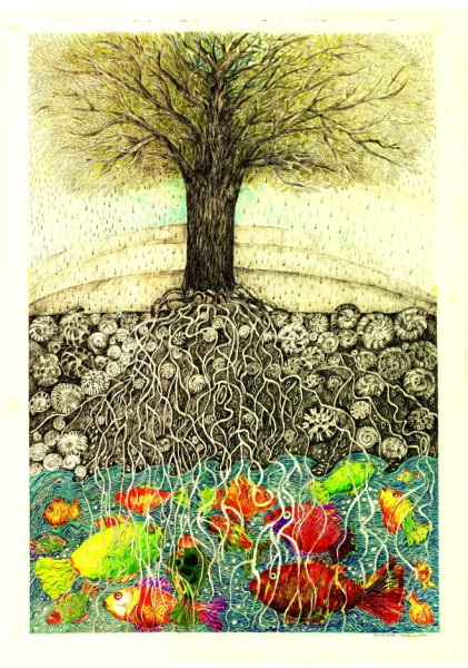 """Deep Roots"""