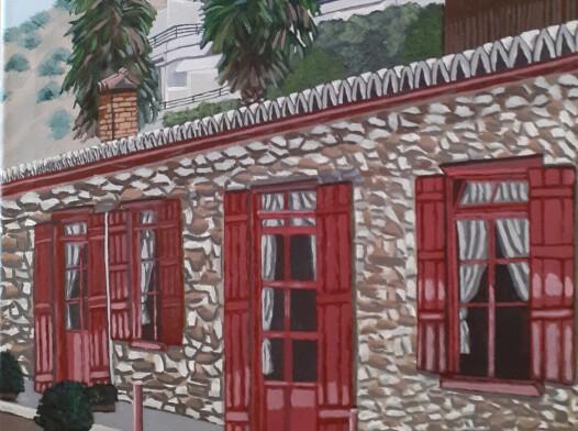 Greckie domy